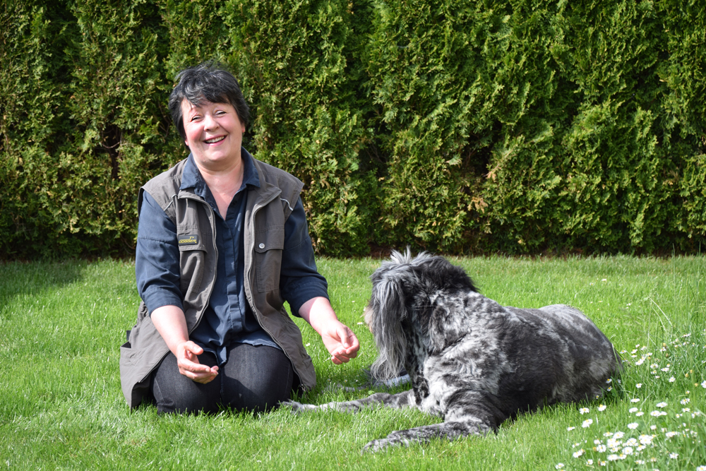 Hundebetreuung Ricarda Rietberger